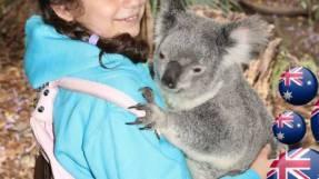 Australia forever 🐨