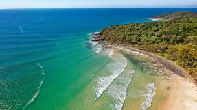 My Weekend Holiday in Sunshine Coast Australia ☀️