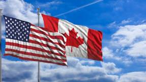 Canada and U.S  to Begin Entry Exit Border Control