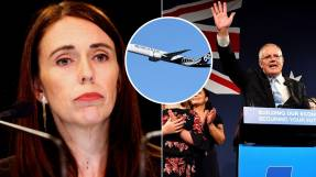 NZ immigration website traffic surges after Coalition victory